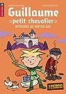Guillaume petit chevalier : Intrigues au Moyen Age par Balicevic