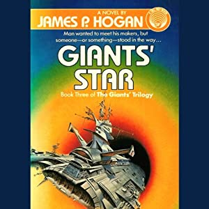 Giants' Star Hörbuch