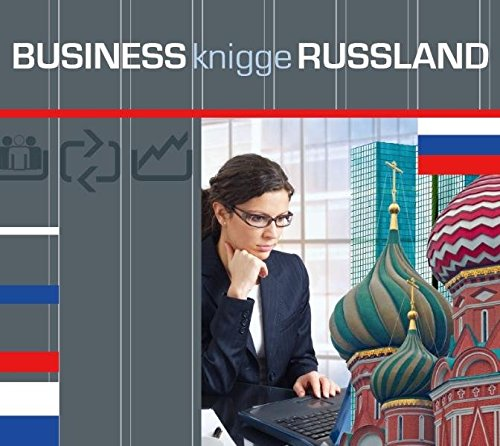 Express-Wissen - Business Knigge Russland