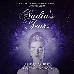 Nadia's Tears Audiobook