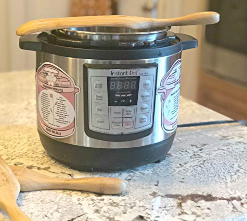 Pressure Cooking Magnets Cheater Times