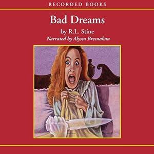 Bad Dreams Audiobook