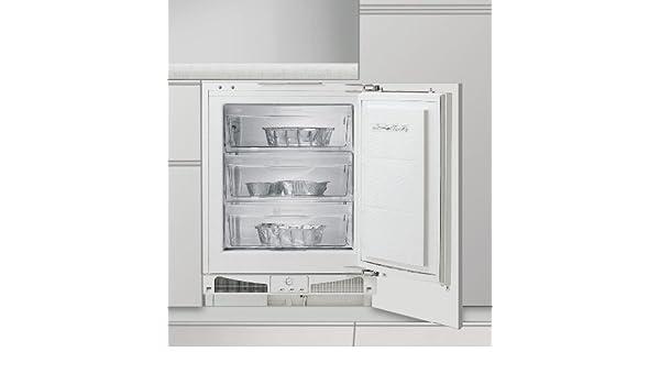 Fagor CIV-830 Integrado Vertical 86L A++ Blanco - Congelador ...
