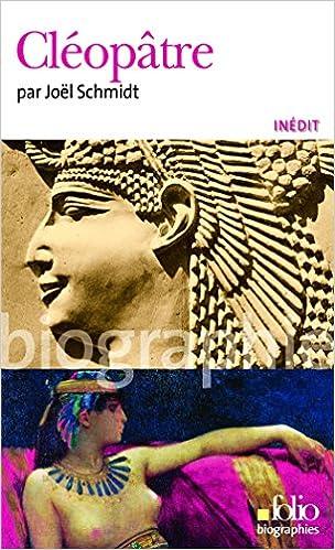 Livre Cléopâtre pdf