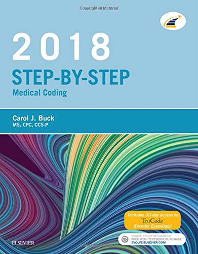 Step-by-Step Medical Coding, 2018 Edition, 1e - medicalbooks.filipinodoctors.org