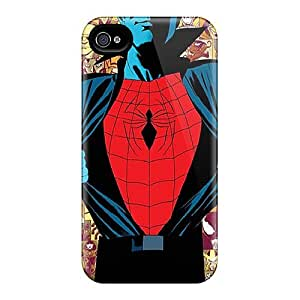 For Case Samsung Galaxy S5 Covers Cases - Eco-friendly Packaging(amazing Spiderman)