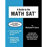 A Guide to the Math SAT