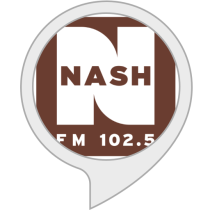 Amazon NASH FM 1025 Alexa Skills