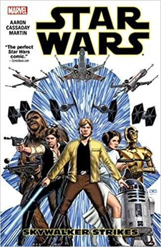 Image result for star wars vol 1 jason aaron