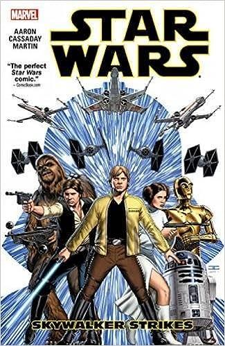 Image result for star wars vol 1 jason aaron