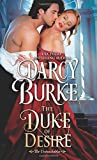 The Duke of Desire (The Untouchables) (Volume 4)