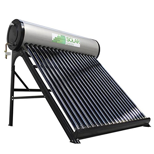 Calentador solar Tube-180