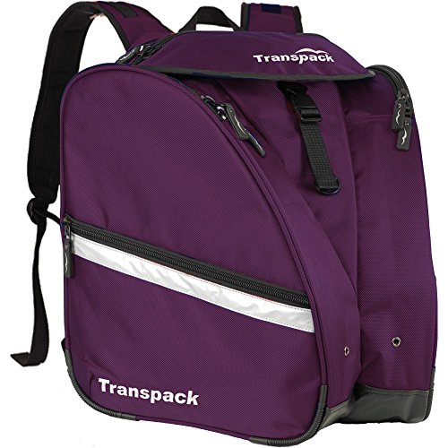Transpack 2017 XT Pro Ski/Snowboard Boot and Gear Bag Backpack