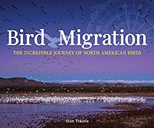 A fascinating study of bird migration Bird migration is a wondrous occurrence. It captivates our attention from childhood. Where are the birds going? How long will they fly? How did they know it was time to leave―and how will they kn...