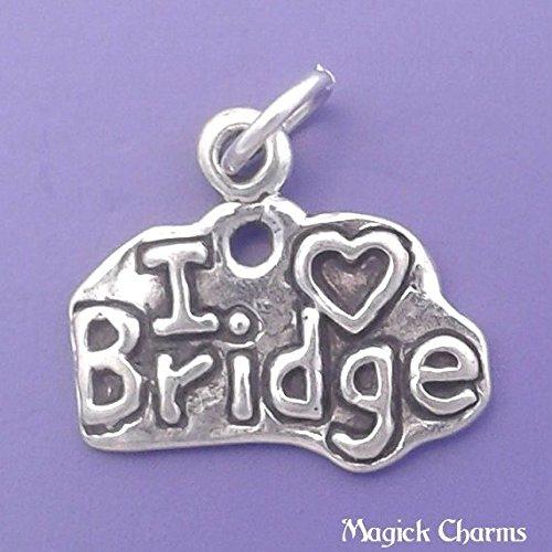 Bridge Italian Charm - 9