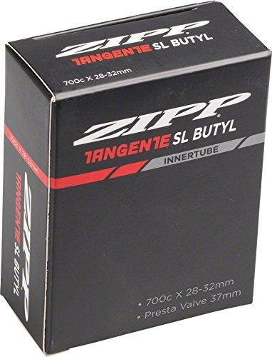 Zipp Tangente Butyl tube 700x28-32c - Valve Zipp