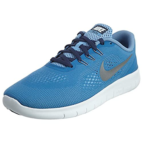 new style 66200 6435b Nike 833993-402, Chaussures de Trail Fille [6VMId1701295] - €32.22