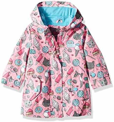 56489e903 Shopping Rain Wear - Jackets   Coats - Clothing - Baby Girls - Baby ...
