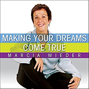 Making Your Dreams Come True Hörbuch