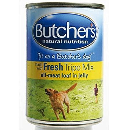 Butchers Tripe Mix Tinned Dog Food 1 2kg Brand Butchers Christmas