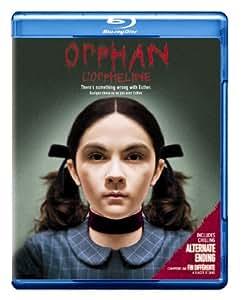 Orphan / L''orpheline [Blu-ray] (Bilingual)