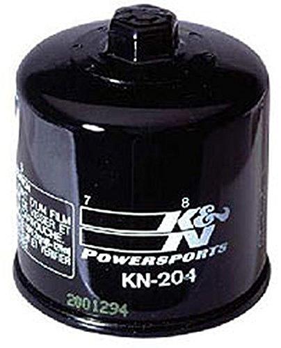 2001-2006 K/&N /Ölfilter Honda CBR 600 F4i Bj