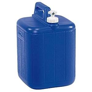 Coleman Water Carrier (5-Gallon, Blue)