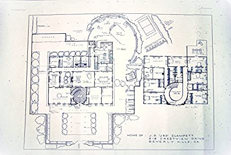 Emejing Floor Plans Of Tv Show Houses Pictures - 3D house designs ...