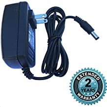 6.6 Ft. AC Adapter Rapid Charger for Verbatim ; Expansion, Freeagent, Desk, Desk Mac, Xtreme Theater, Theater+ , DockStar Series/Edition ; P/N 1224GPCU WA-24C12U S018BU1200150 Extra Long Power Cord