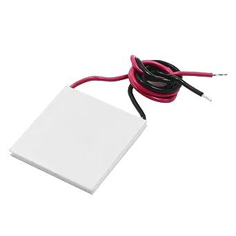 Sourcingmap a13072300ux0950 - Controlador de temperatura dispensador de agua del módulo de refrigeración termoeléctrico