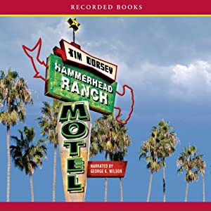 Hammerhead Ranch Motel Audiobook