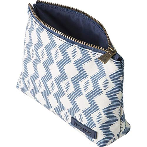 Pendleton Women's Canopy Canvas Zip Pouch - http://coolthings.us