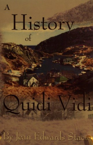 A History of Quidi Vidi