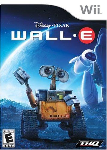 Wall-E - Nintendo Wii Nintendo Wii Iron