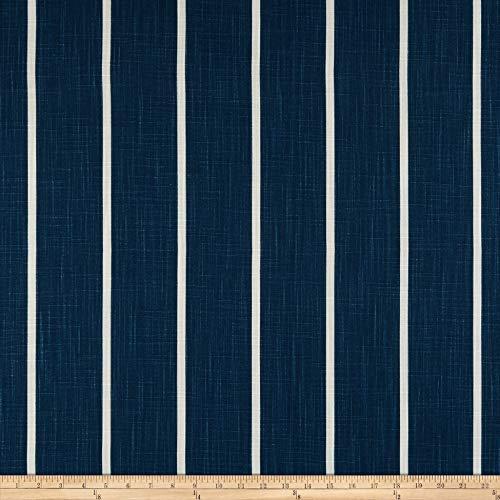 - Premier Prints Modern Farmhouse Windridge Slub Canvas Italian Denim Fabric by the Yard