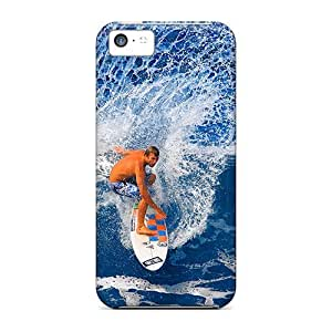 Cute Appearance Cover/tpu RXehvkK2177wITNa Perfect Finish Case For Iphone 5c