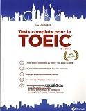 Tests complets pour le TOEIC 6e édition