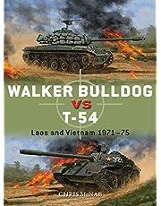 Walker Bulldog vs T-54: Laos and Vietnam 1971–75