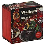 Pudding Fruit Rich 8 OZ (Pack Of 6)