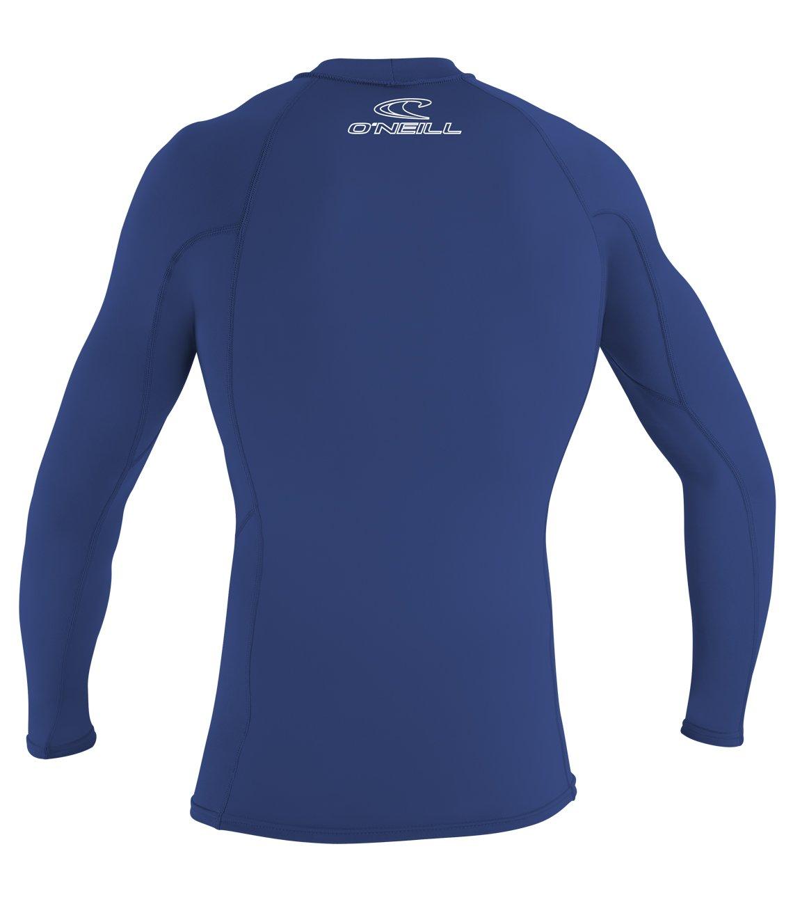 ONeill UV Sun Protection, Camiseta de Manga Larga para Hombre: Amazon.es: Deportes y aire libre