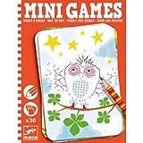 Mini Games - Dot to Dot Elisa