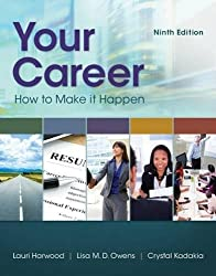 Your Career: How To Make It Happen