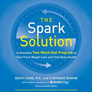 The Spark Solution Audiobook