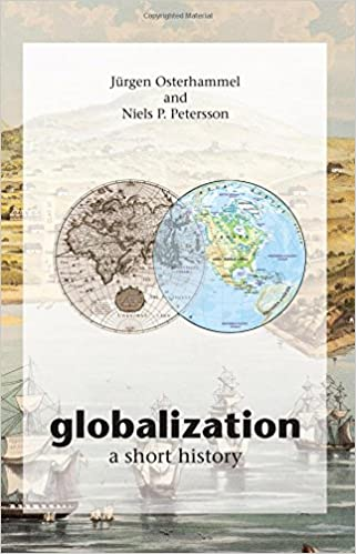 Globalization a short history jrgen osterhammel niels p globalization a short history jrgen osterhammel niels p petersson dona geyer 9780691133959 amazon books fandeluxe Choice Image
