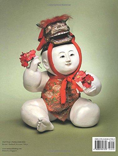 Ningyo: The Art of the Japanese Doll by Tuttle Publishing (Image #1)