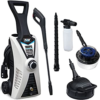 Pulsar 1800 PSI Electric Pressure Washer