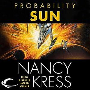 Probability Sun Audiobook