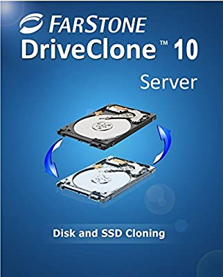 FarStone Drive Clone 10 Server [Download]