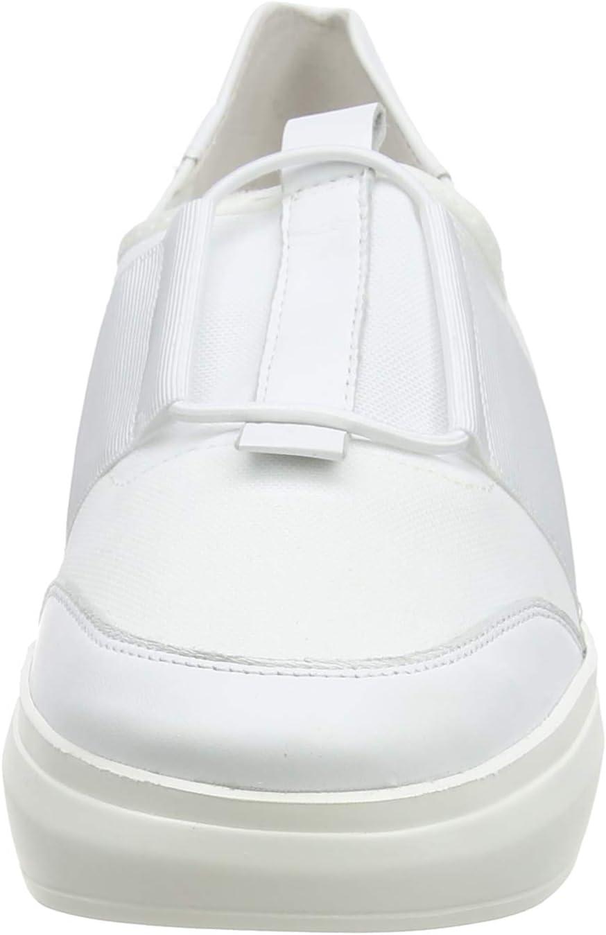 HÖGL SPEEDY dames slippers wit wit wit 0200