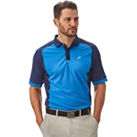 Under Par Golf Pro Quality Breathable Wicking 8 Styles 18 Colours Golf Polo de Golf Hombre